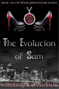 TheEvolutionOfSam